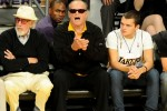 Celebrity Sports Fans and the Teams They Love
