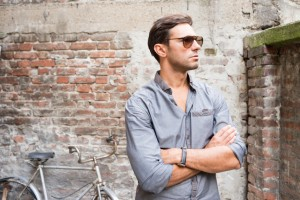 7 of the Sexiest Things a Man Can Wear