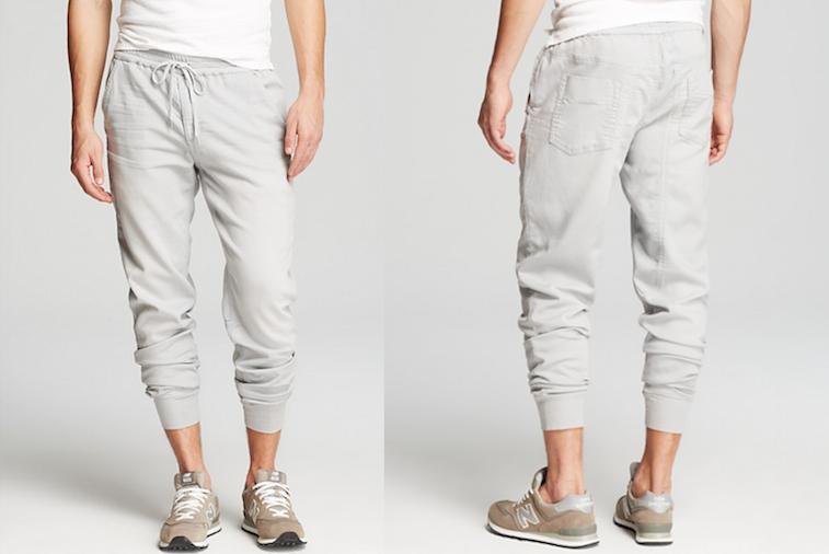 Joe's Jeans Quest Slim Fit Jogger