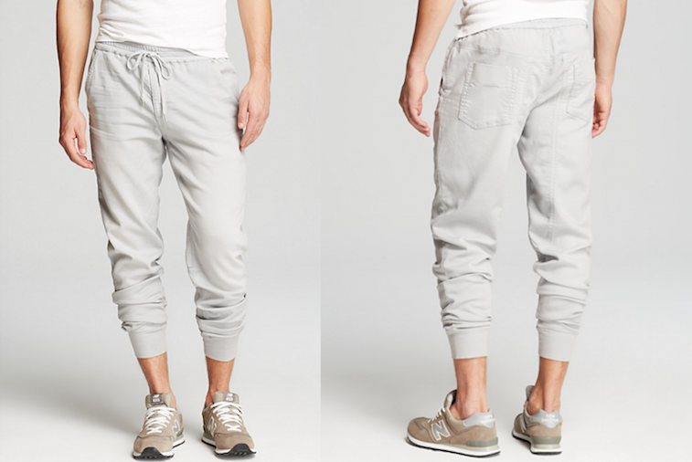 Joe's Jeans Quest Slim Fit Jogger