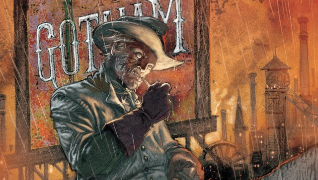 Jonah Hex in DC Comics