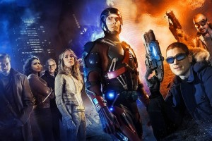 5 Hollywood Rumors: Which DC Hero Will Join 'Legends of Tomorrow'?