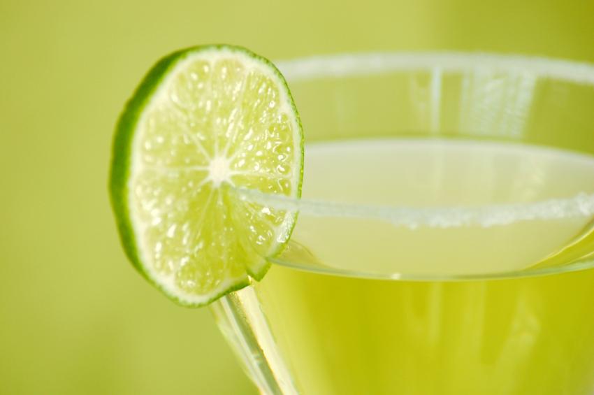 Lime daiquiri   iStock.com