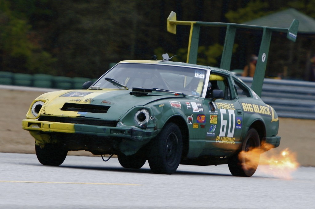 Source: 24 Hours of LeMons