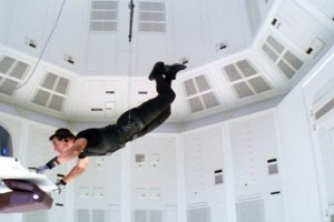 Crazy Movie Stunts That Tom Cruise Did Himself