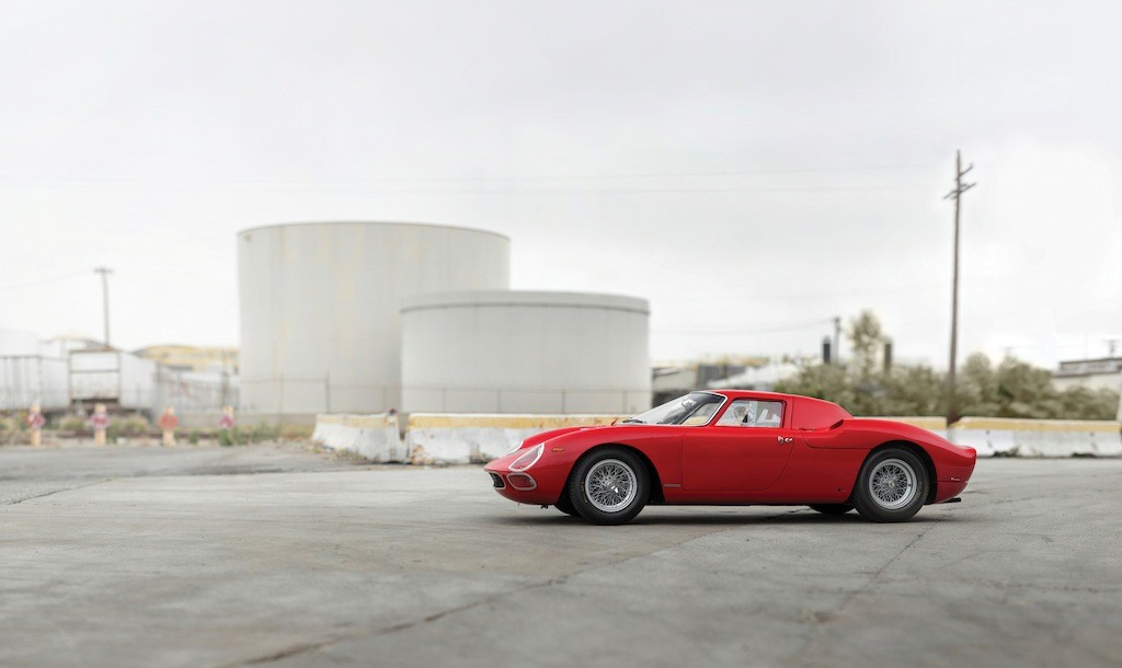 Patrick Ernzen ©2015 Courtesy of RM Sotheby's