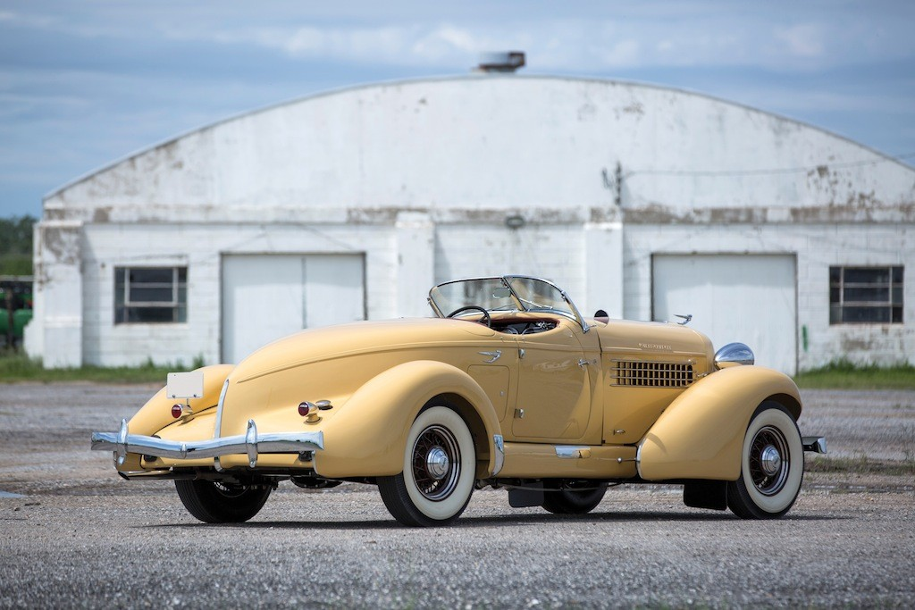 David McNeese ©2015 Courtesy of RM Sotheby's