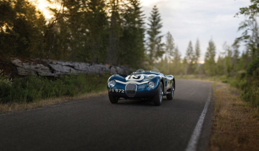 Patrick Ernzen ©2015 Courtesy of RM Sothebys