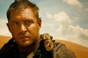 If You Like 'Mad Max', You'll Love Tom Hardy's New Movie