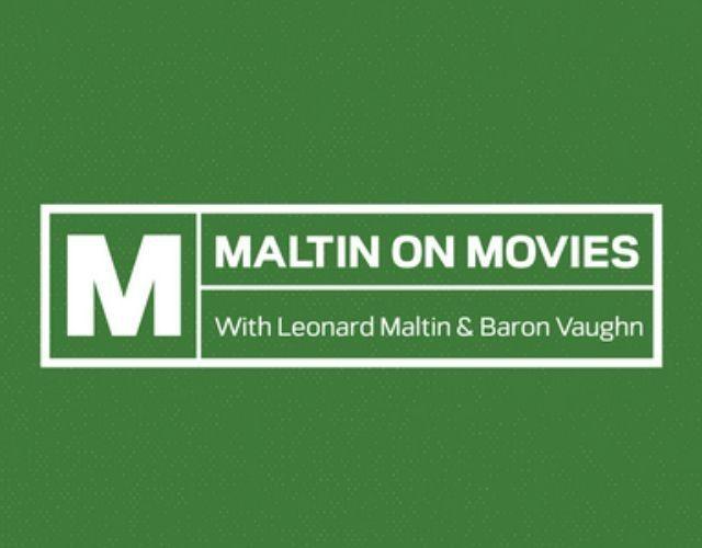 Maltin on Movies
