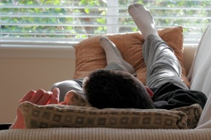The Best Workouts to Do When You're Feeling Lazy