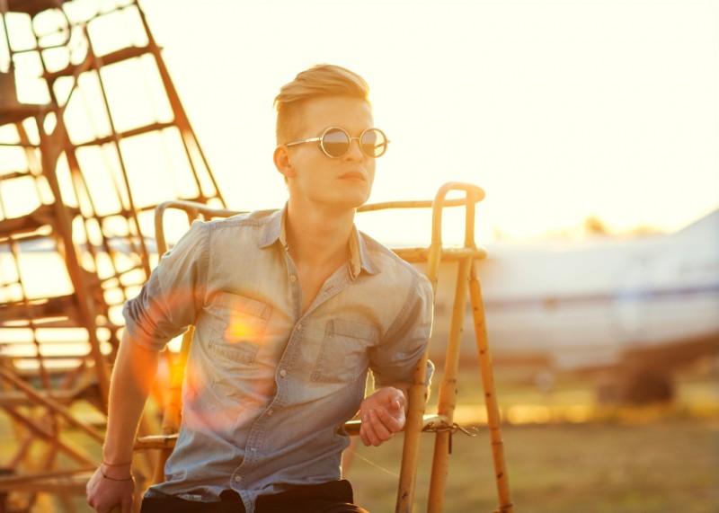 style, stylish man, apparel, clothes