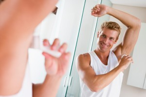 Tips to Help You Stop Sweating So Much