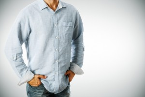 Want to Look Taller? 6 Ways Your Clothes Can Help