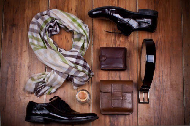 Manly accessories