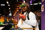13 NFL Players' Favorite Junk Food Indulgences