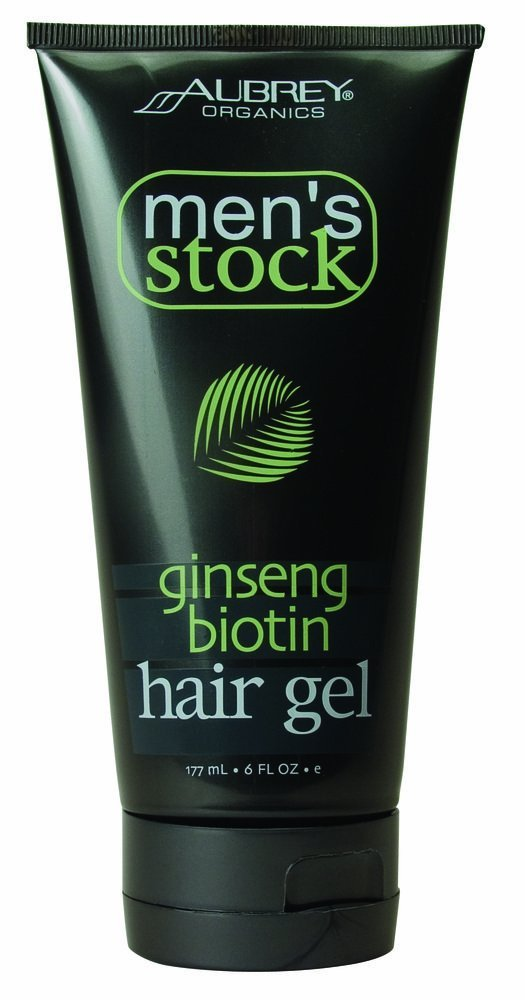 Men's Stock Gel