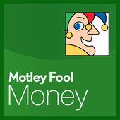 Motley fool podcast
