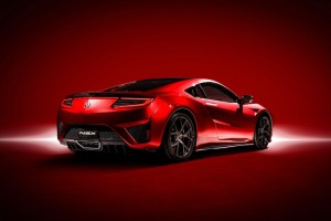 Still Waiting for the Acura NSX? It'll Be a While…