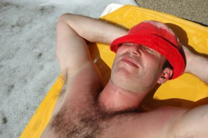 6 Sunburn Treatments You Have to Try This Summer