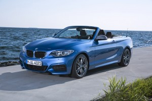 Review: The 2015 BMW M235i Proves BMW Hasn't Lost Its Edge