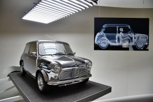 The Mini: How It Changed the World of Small Cars