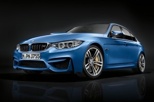 Prepare to Be Shocked: The Next BMW M3 Will Be a Hybrid