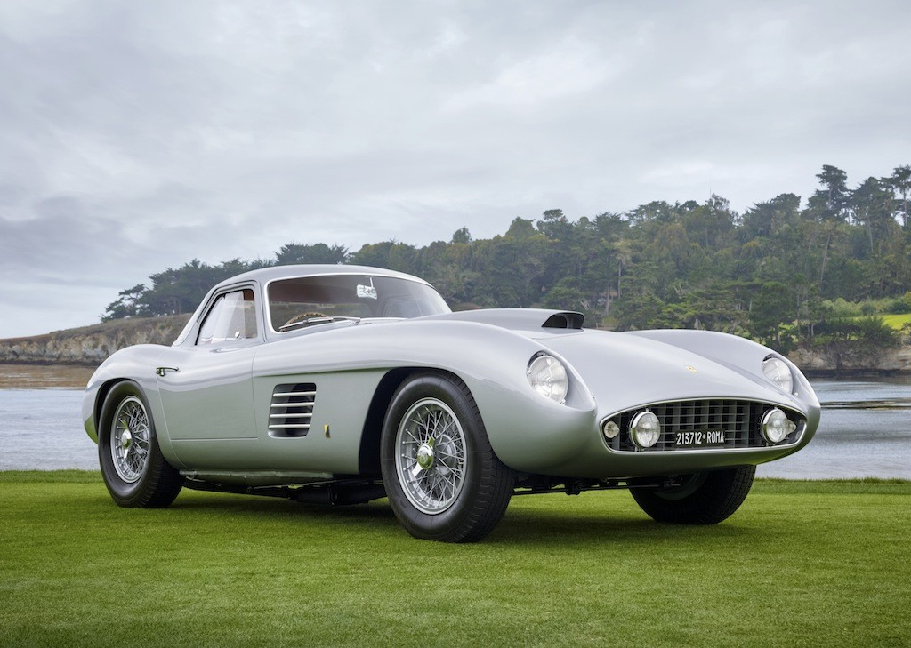 Copyright © 2014 Kimball Studios / Used Courtesy of Pebble Beach Concours d'Elegance