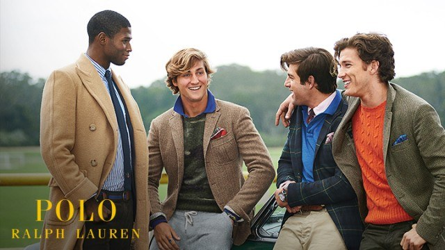low priced 5fcb5 08784 Everything You Need to Know About Ralph Lauren