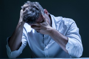 6 Depression Symptoms Men Should Pay Attention To