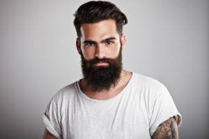 Attention Bearded Men: Tinder for Beards is Here