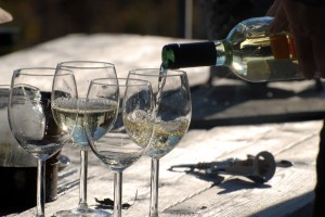 5 Best Wines to Pair With Fresh Fish