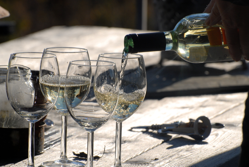 5 best wines to pair with fresh fish for Best wine with fish