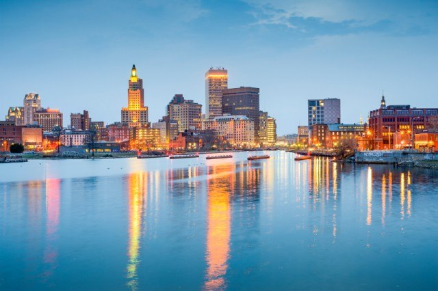 Cities To Avoid Living In Rhode Island