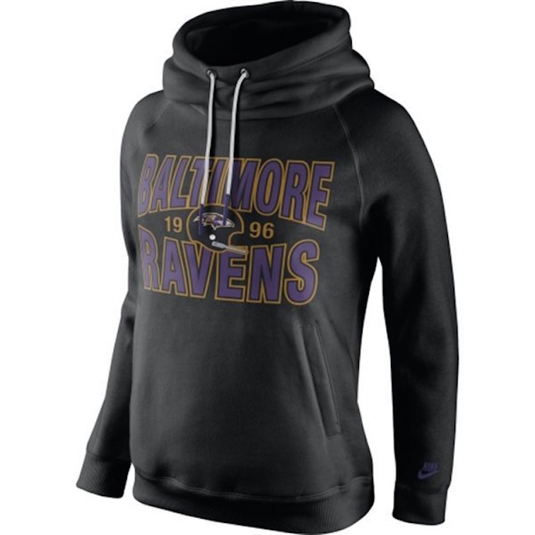 Baltimore Ravens Sweatshirt