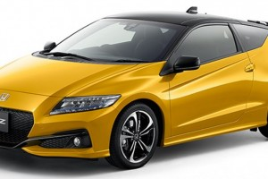 The Honda CR-Z Gets Plastic Surgery, But Will Buyers Find It Sexy?