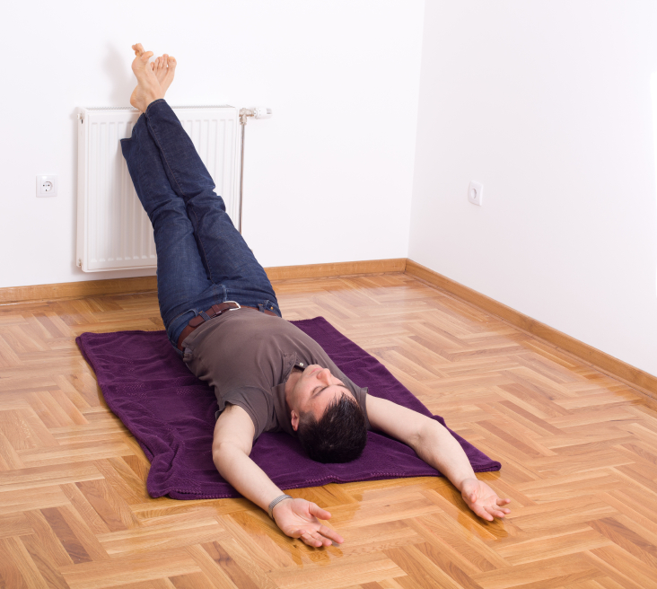 6 exercises for people who suffer from back pain