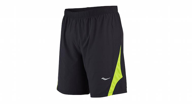 Saucony Interval Running shorts