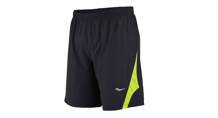 Saucony Interval Running shorts