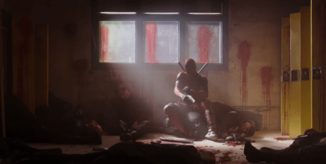 Deadpool, Ryan Reynolds - 20th Century Fox