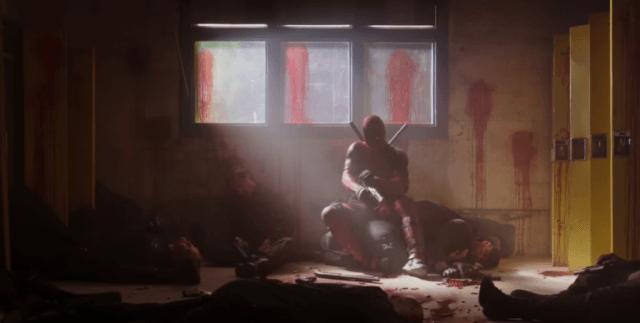 Deadpool, Ryan Reynolds - 20th Century Fox