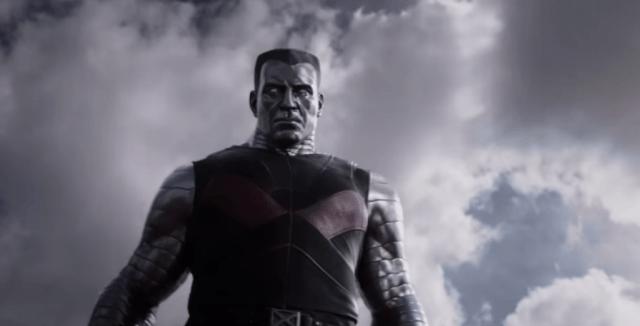 Colossus - X-Men, Deadpool