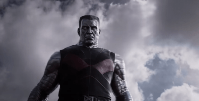 Colossus - X-Men, Deadpool