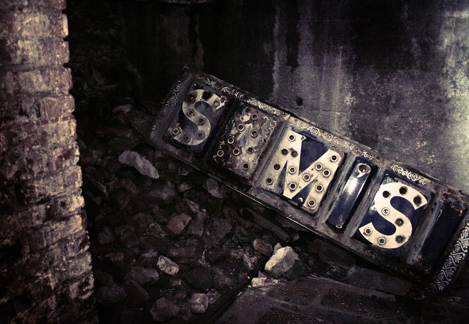 The Seattle Underground