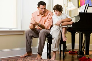 Parents Say Their Kids Will Be Worse Off Financially