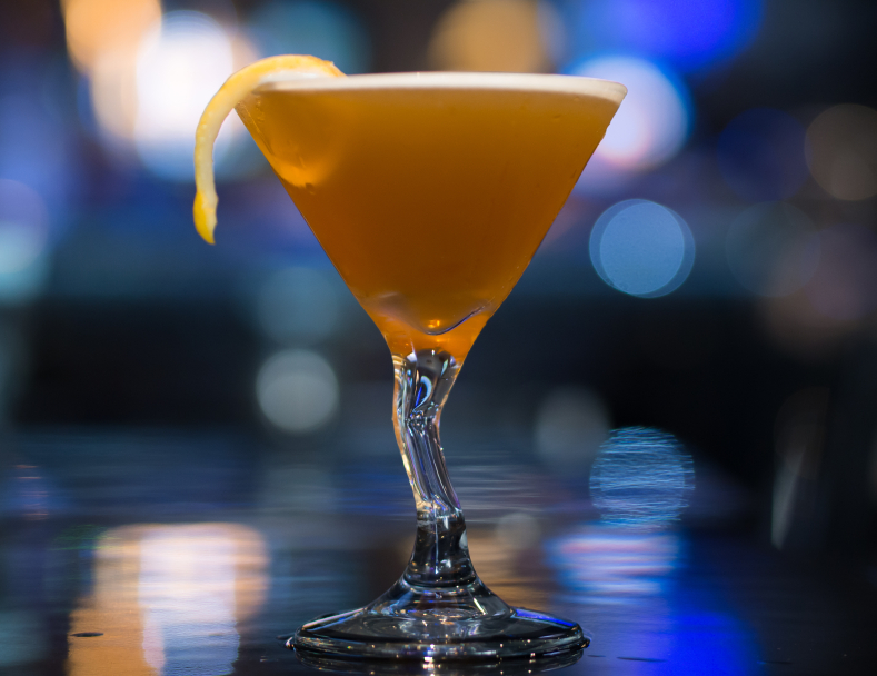 Sidecar, cocktail