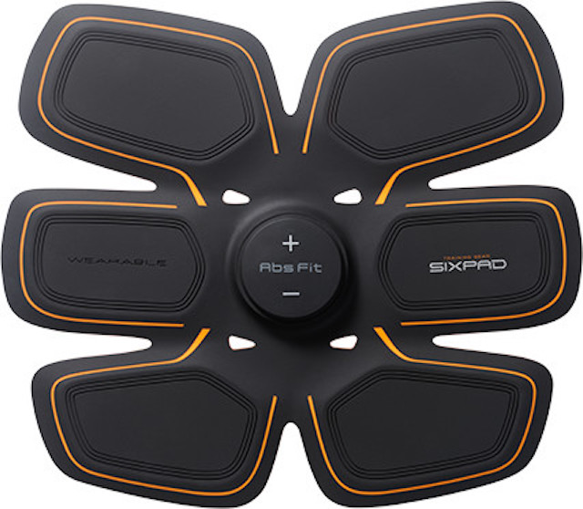 SixPad, ab technology
