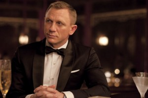 5 Hollywood Rumors: Is Daniel Craig Done as James Bond?
