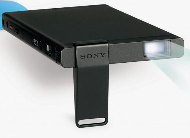 Sony MPCL1 mini-projector