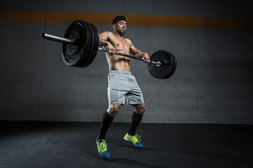 10 Exercises Every Man Should Master